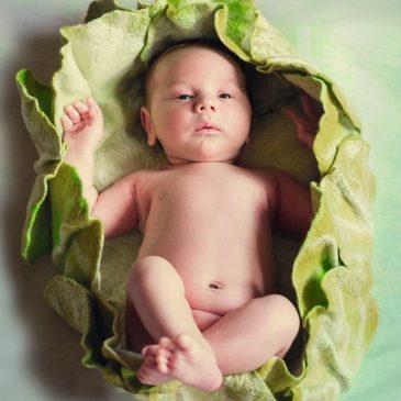 Sesje noworodkowe – co powinniśmy o nich wiedzieć?