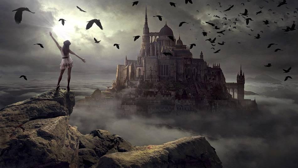 zamek dmuchany dla dzieci