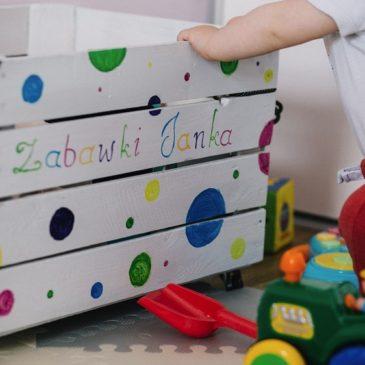 Zabawki i akcesoria dla dzieci – jakie wybrać?