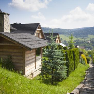 Atrakcje turystyczne w okolicach Krynicy Zdroju
