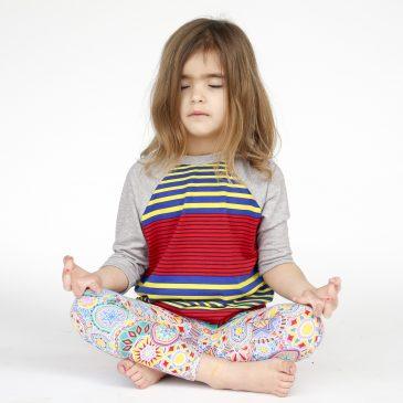 Joga dla dzieci – warto zapisać dziecko na takie zajęcia?