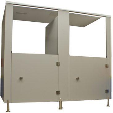 Charakterystyka kabin toaletowych w przedszkolach
