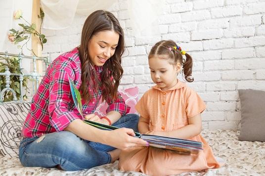 Bajki po angielsku dla dzieci
