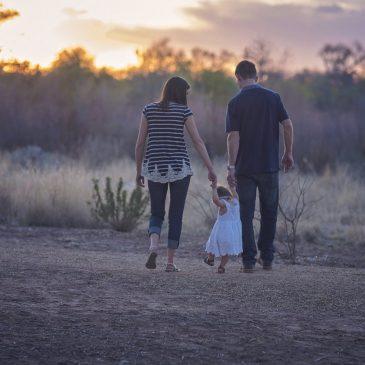 Psychoterapia rodzinna – kiedy ją rozpocząć?